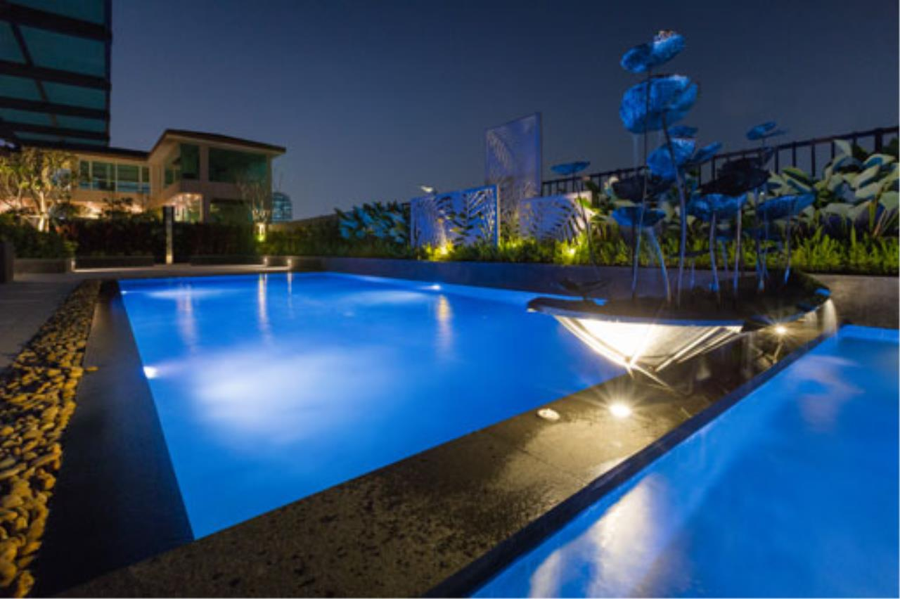 Piri Property Agency's one bedroom Condominiumon 5 floor For Sale 6