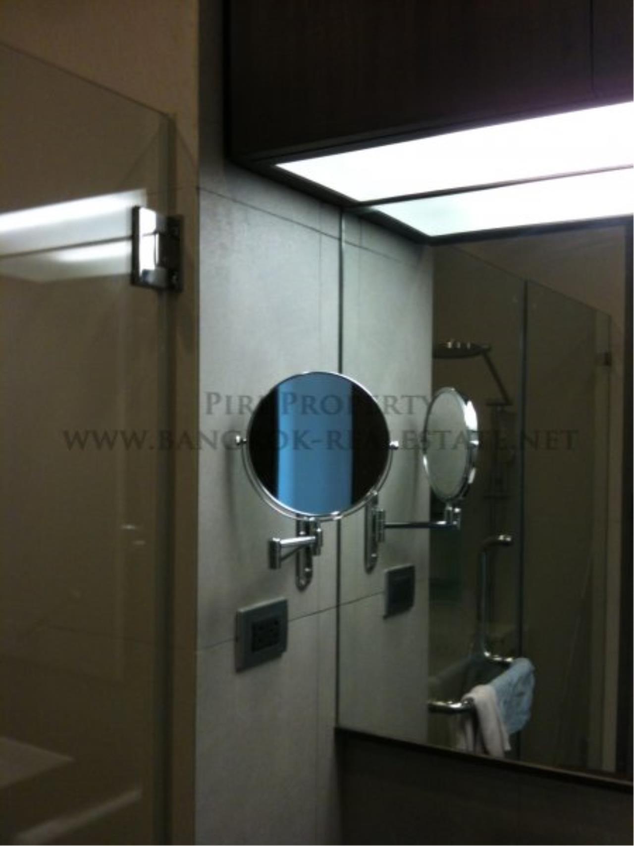 Piri Property Agency's 1 Bedroom condo - Noble Reflex in Ari 3
