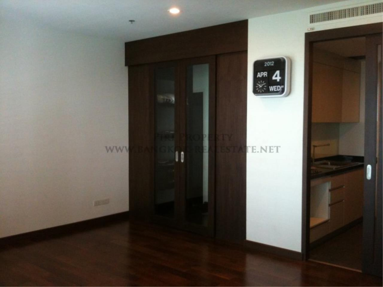 Piri Property Agency's 1 Bedroom condo - Noble Reflex in Ari 1