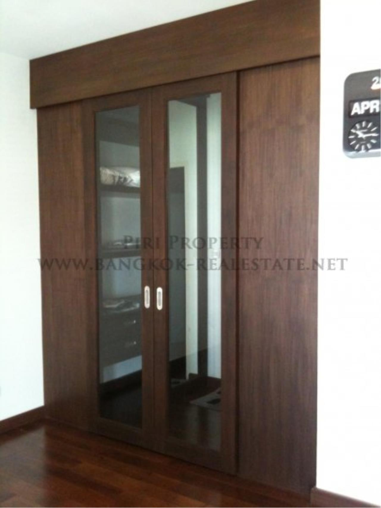 Piri Property Agency's 1 Bedroom condo - Noble Reflex in Ari 2