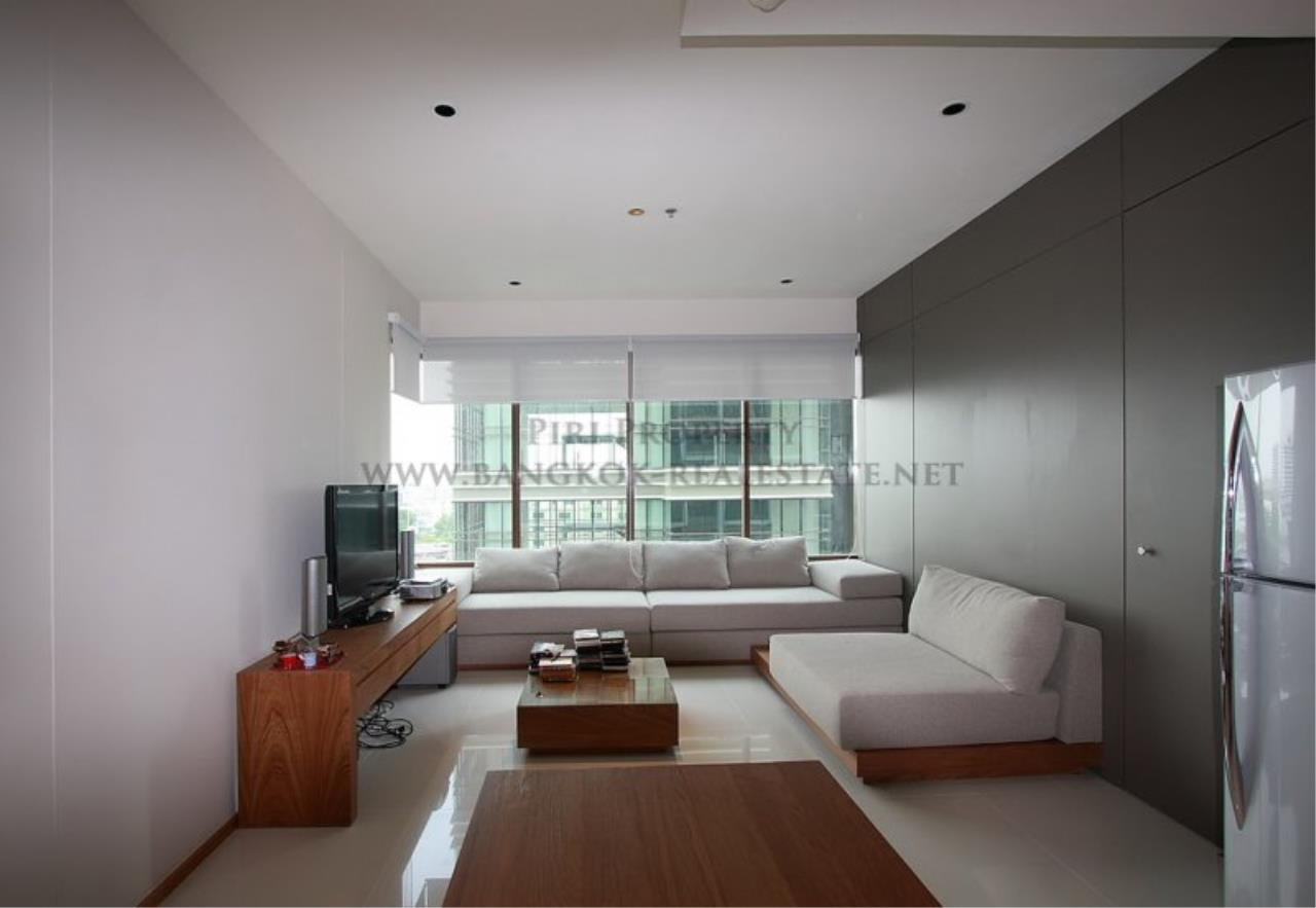 Piri Property Agency's The Emporio Condominium - Fully furnished 1 Bedroom Condo 2