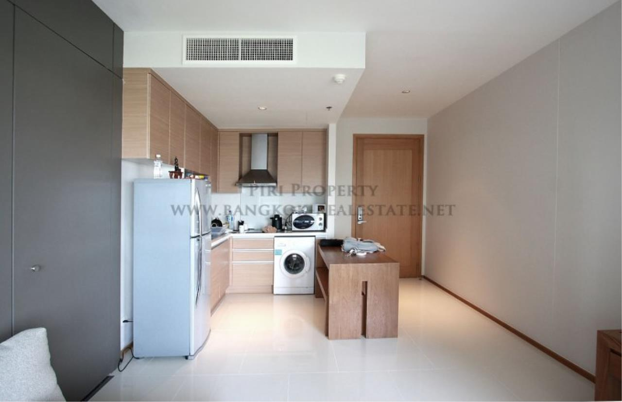 Piri Property Agency's The Emporio Condominium - Fully furnished 1 Bedroom Condo 3