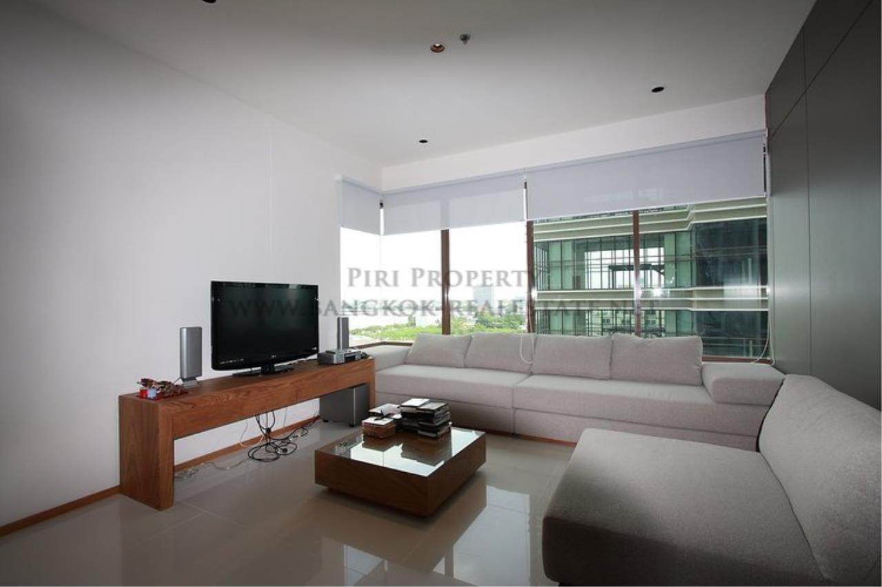 Piri Property Agency's The Emporio Condominium - Fully furnished 1 Bedroom Condo 5