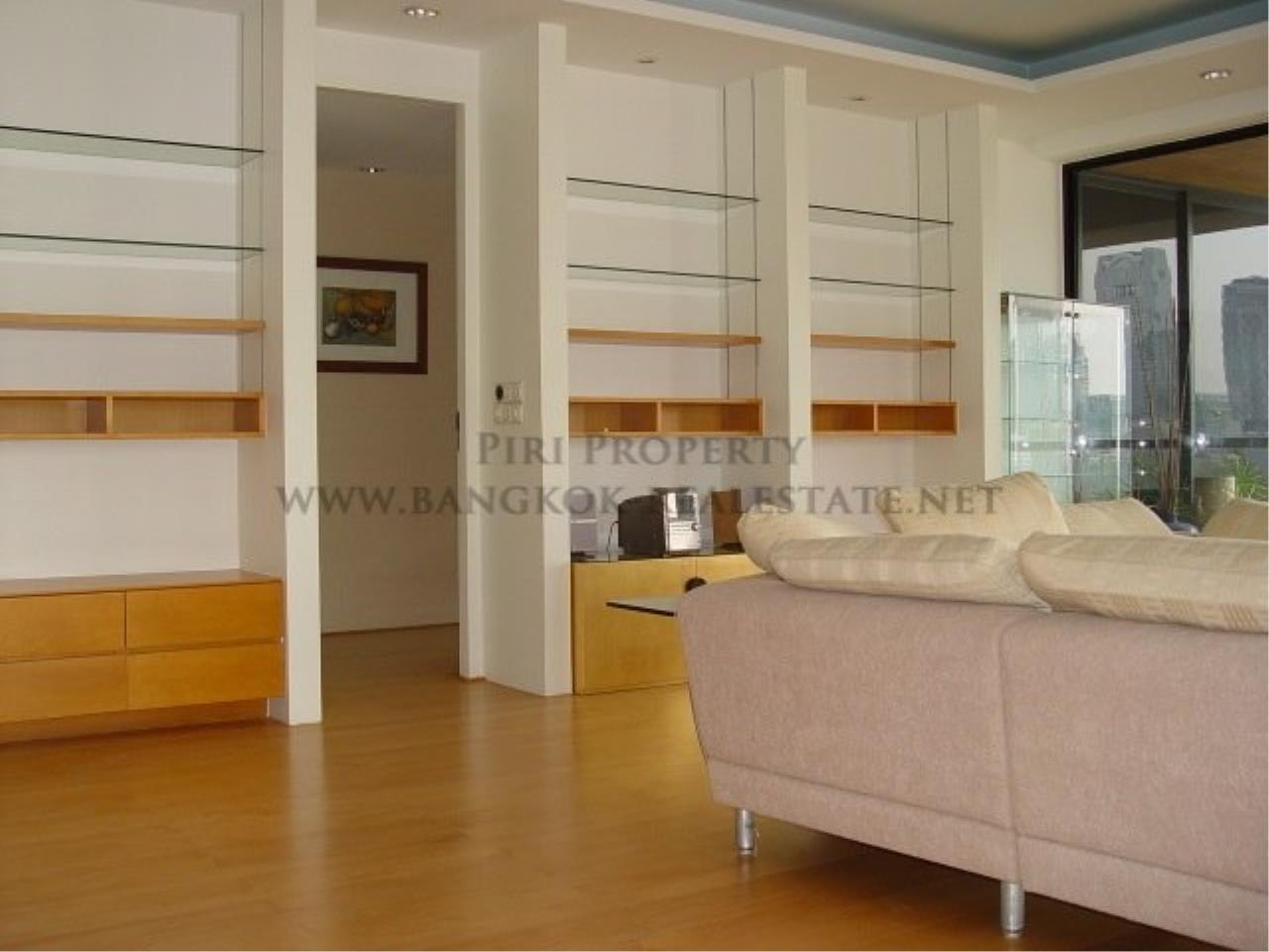 Piri Property Agency's Polo Park Condominium - Huge 2 Bedroom with 220 SQM 2