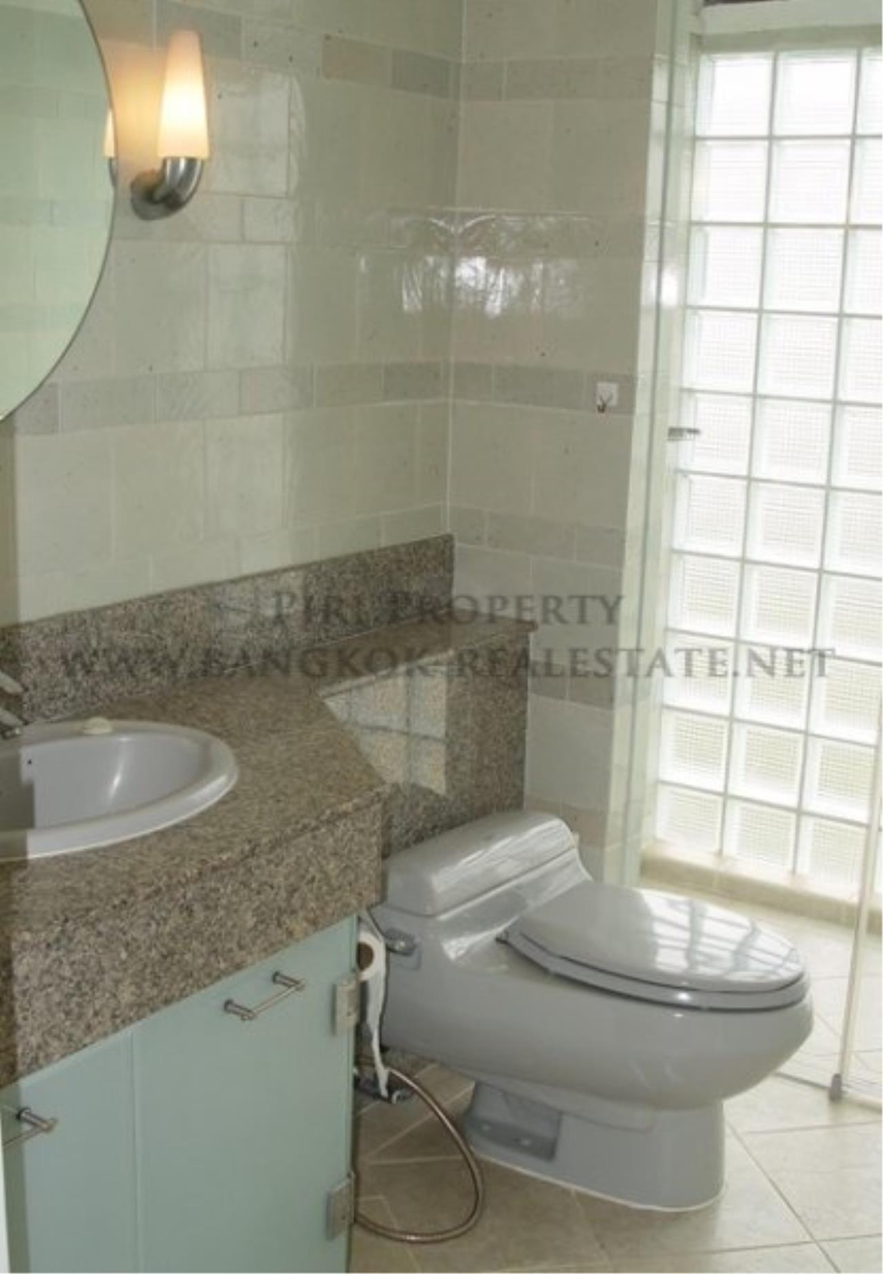 Piri Property Agency's Polo Park Condominium - Huge 2 Bedroom with 220 SQM 11