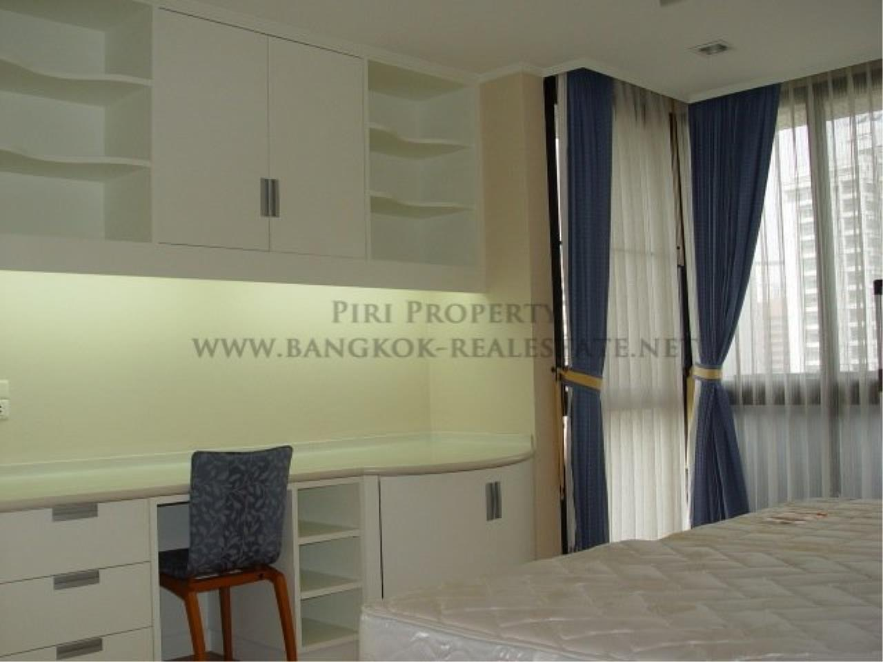 Piri Property Agency's Polo Park Condominium - Huge 2 Bedroom with 220 SQM 9