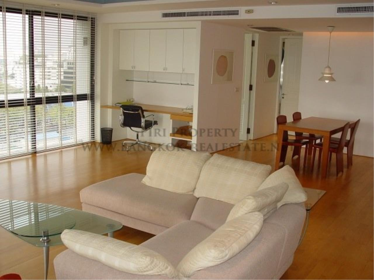 Piri Property Agency's Polo Park Condominium - Huge 2 Bedroom with 220 SQM 4