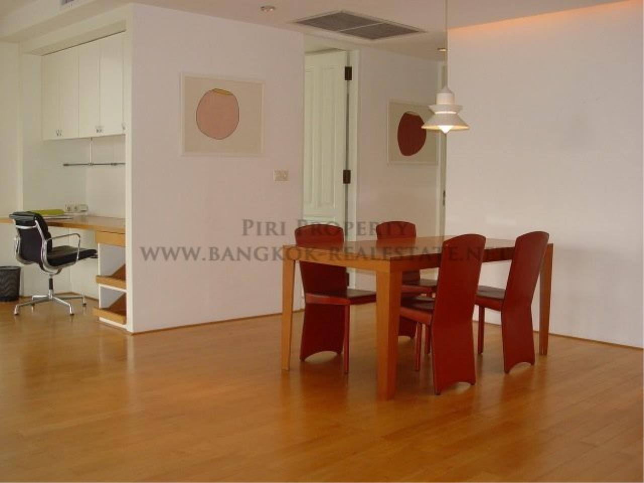 Piri Property Agency's Polo Park Condominium - Huge 2 Bedroom with 220 SQM 5