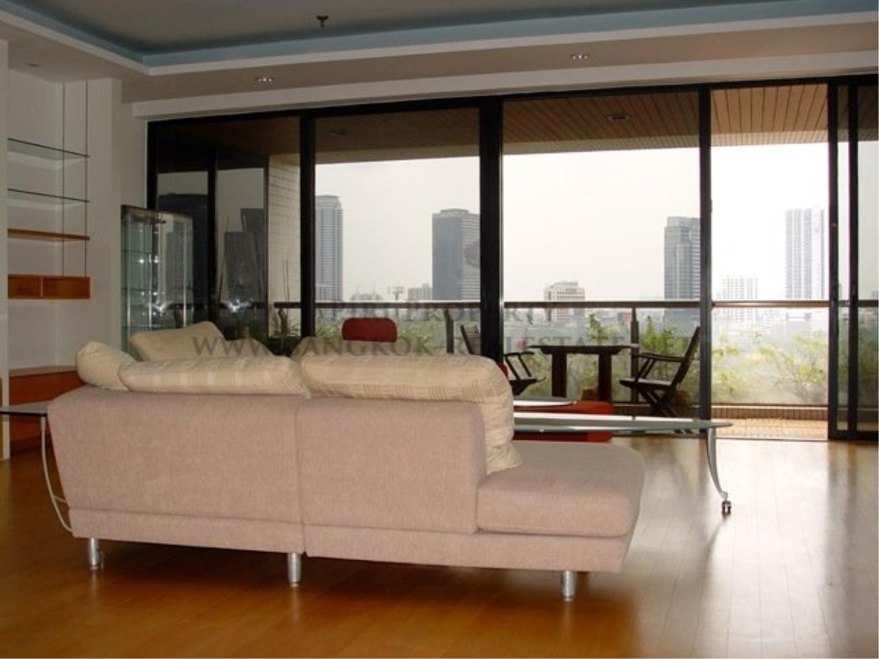 Piri Property Agency's Polo Park Condominium - Huge 2 Bedroom with 220 SQM 1