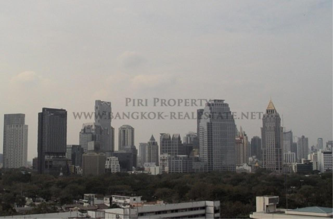 Piri Property Agency's Polo Park Condominium - Huge 2 Bedroom with 220 SQM 12