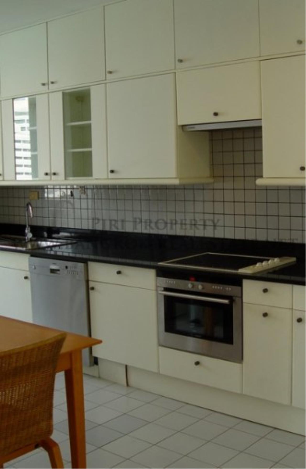 Piri Property Agency's Polo Park Condominium - Huge 2 Bedroom with 220 SQM 7