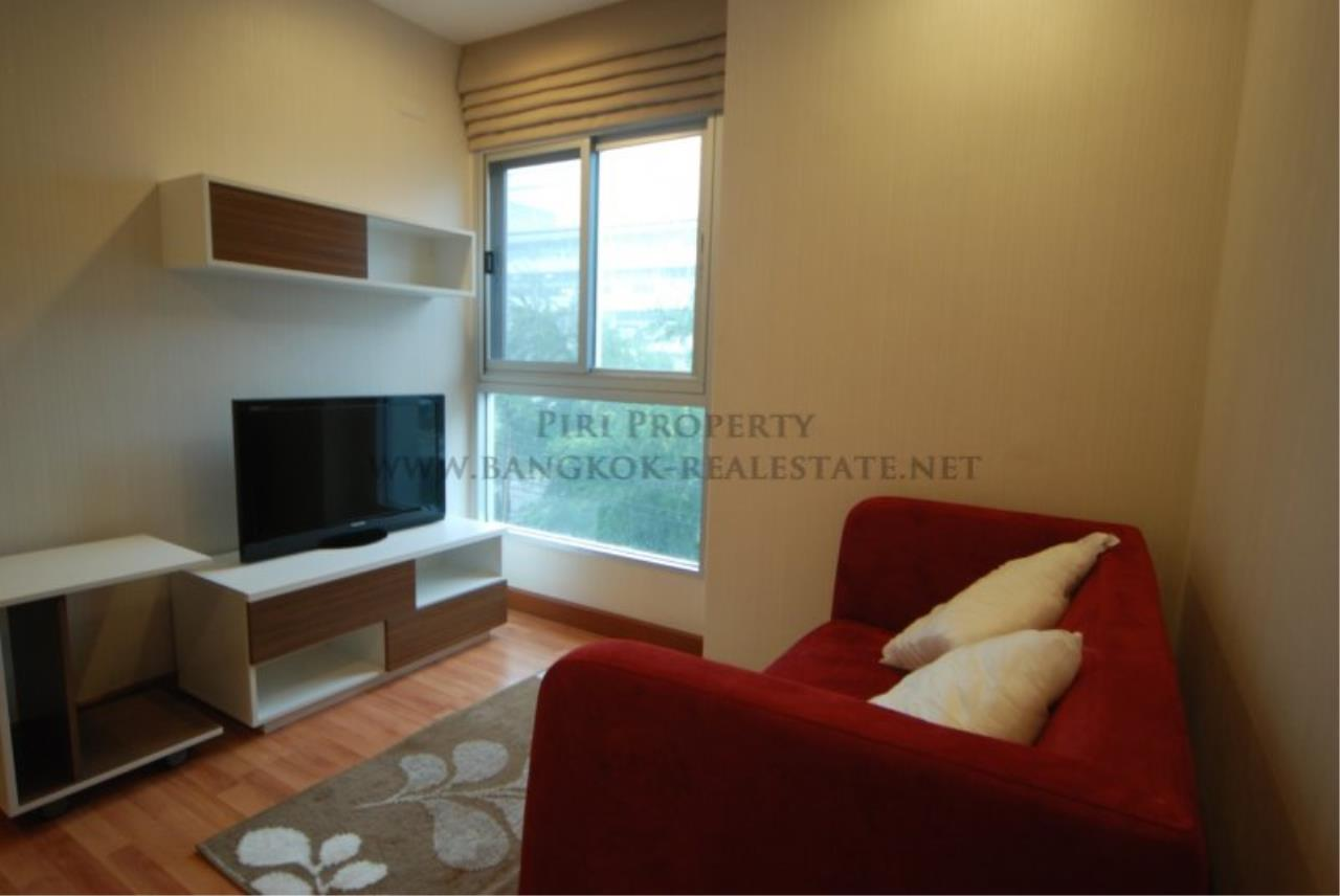 Piri Property Agency's Casa Condo - Affordable Condo in Bangchak 1