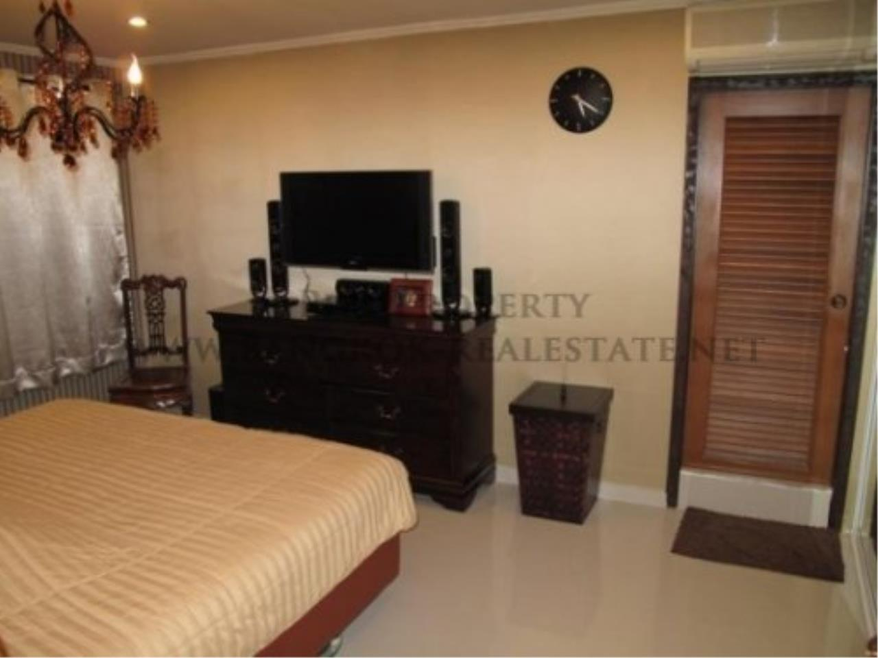 Piri Property Agency's Regent On The Park 1 - Fully furnished one bedroom Condo for Sale 5