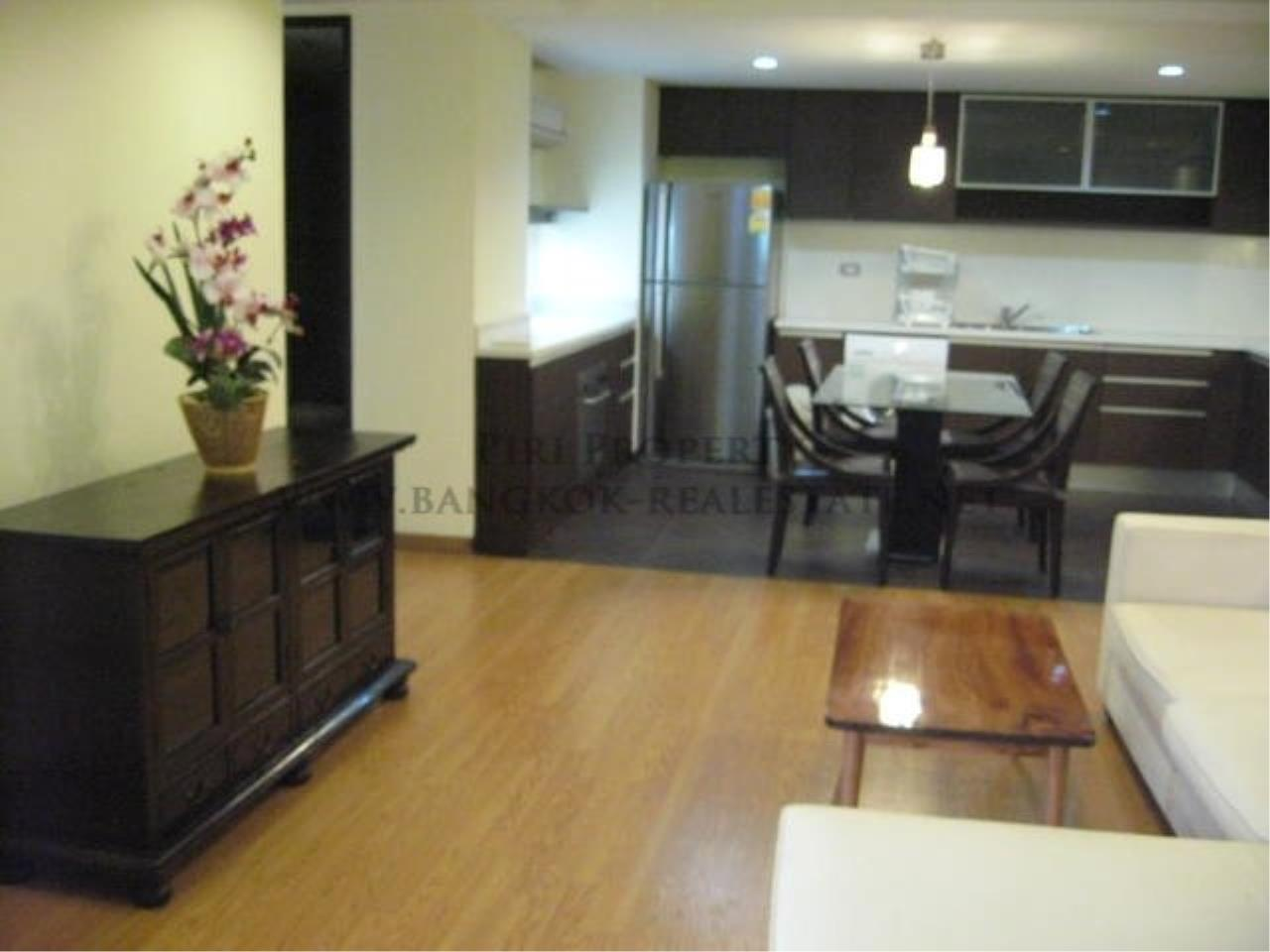 Piri Property Agency's Two Bedroom Condo with direct pool access - 59 Heritage in Ekkamai for Sale 4