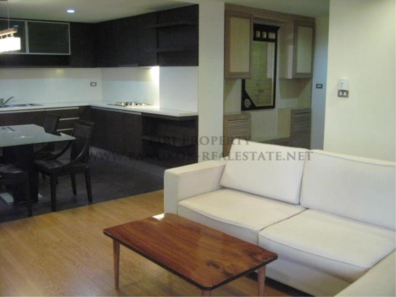 Piri Property Agency's Two Bedroom Condo with direct pool access - 59 Heritage in Ekkamai for Sale 6