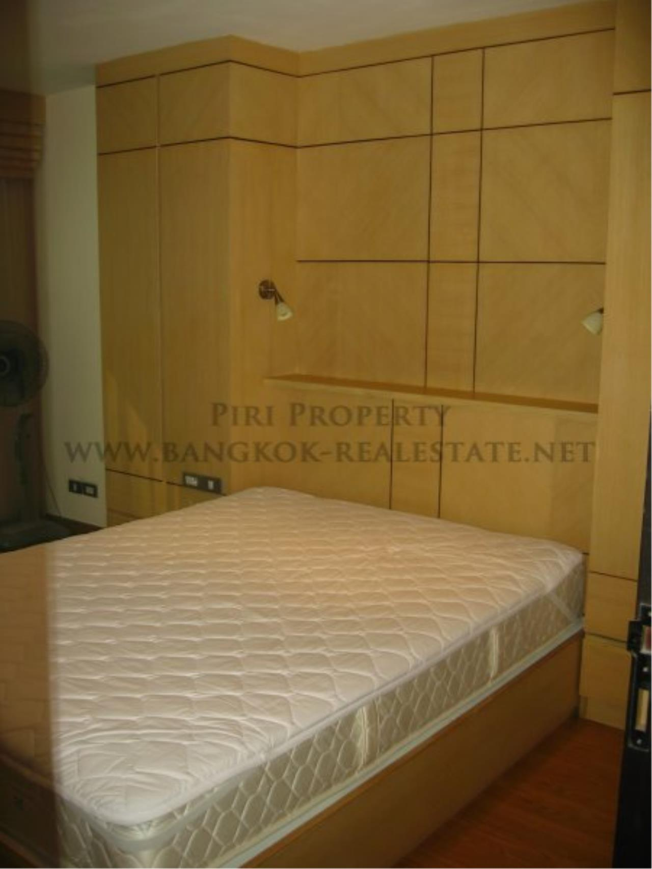 Piri Property Agency's Two Bedroom Condo with direct pool access - 59 Heritage in Ekkamai for Sale 11