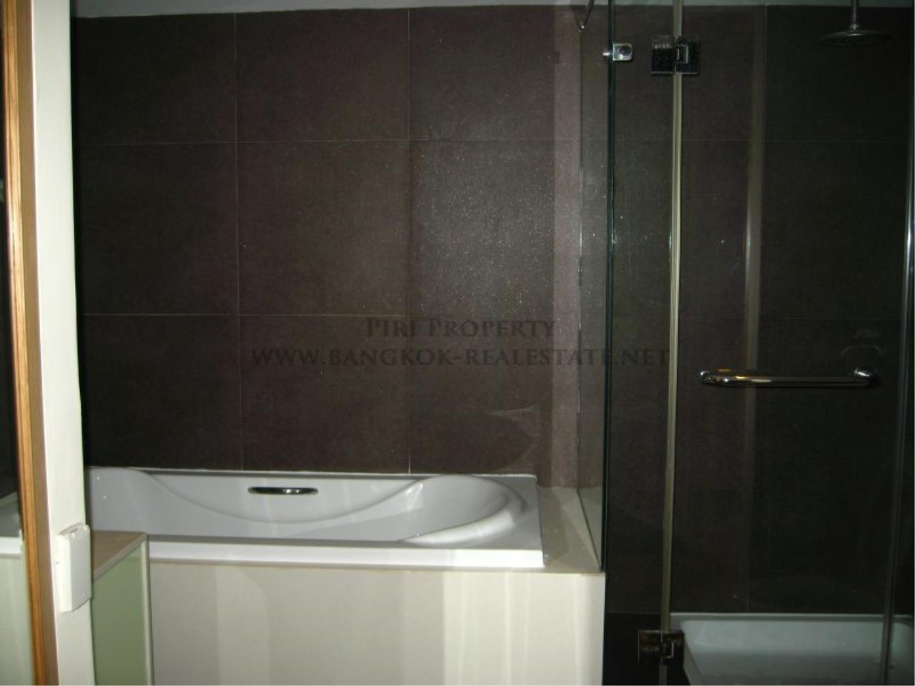 Piri Property Agency's Two Bedroom Condo with direct pool access - 59 Heritage in Ekkamai for Sale 7