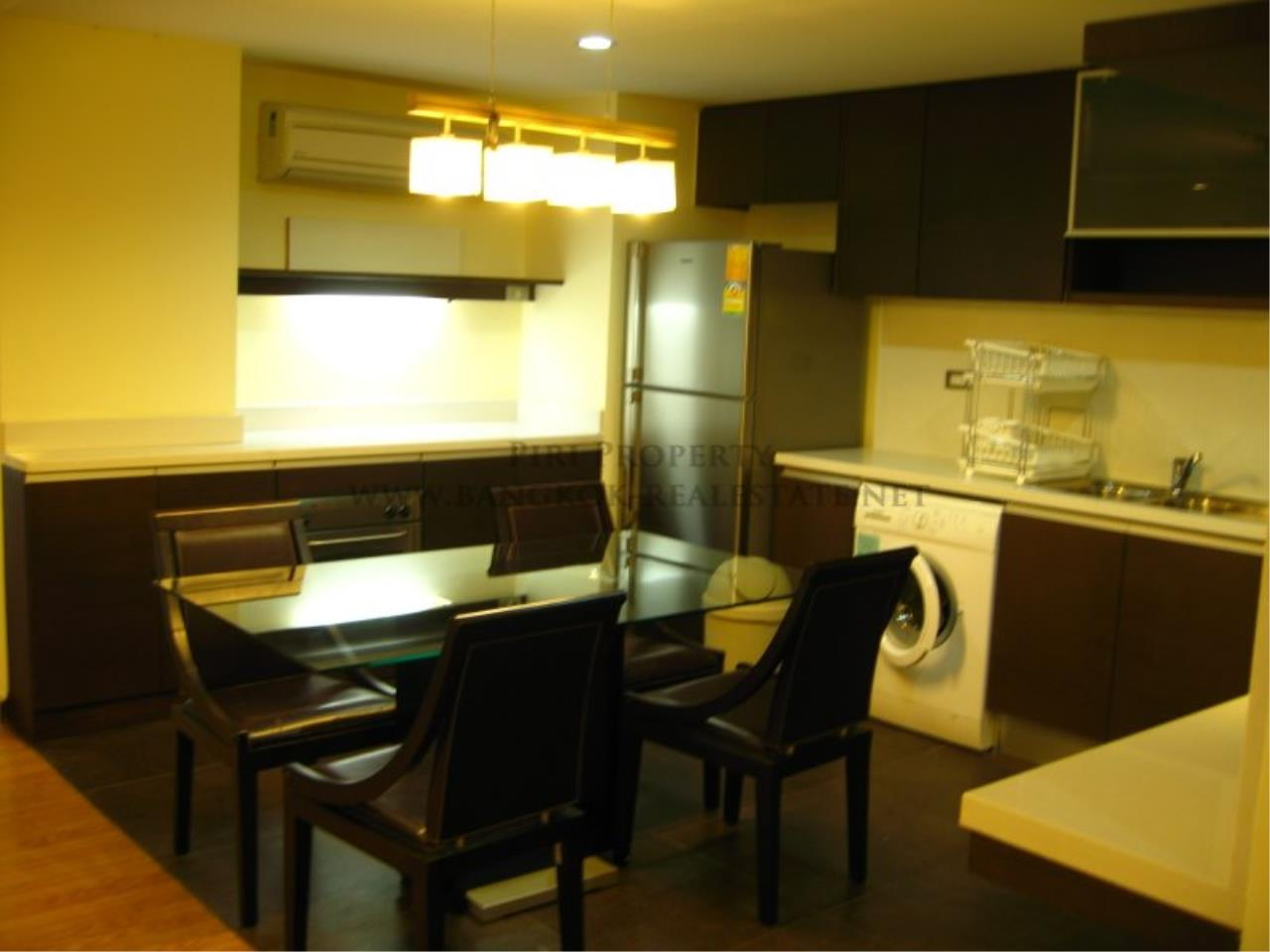 Piri Property Agency's Two Bedroom Condo with direct pool access - 59 Heritage in Ekkamai for Sale 3
