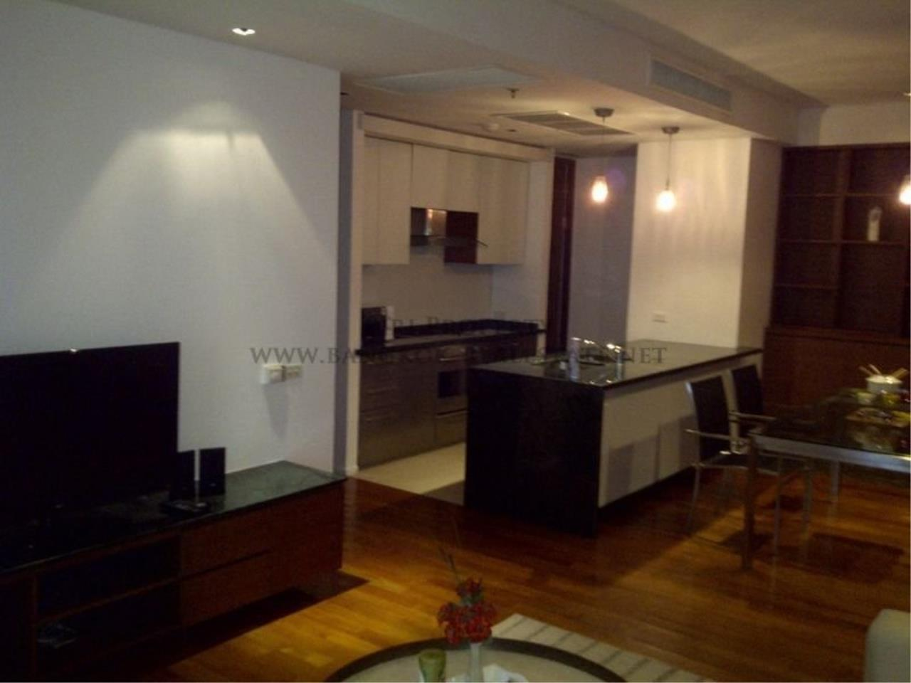 Piri Property Agency's 2 Bedroom Condo in The Lakes building for Rent - High Floor 6