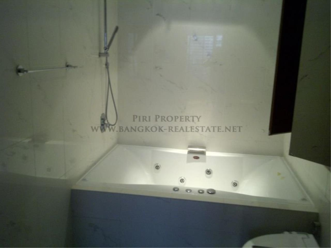 Piri Property Agency's 2 Bedroom Condo in The Lakes building for Rent - High Floor 15