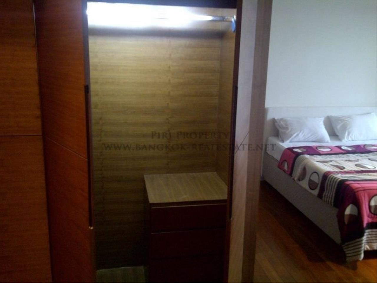 Piri Property Agency's 2 Bedroom Condo in The Lakes building for Rent - High Floor 10