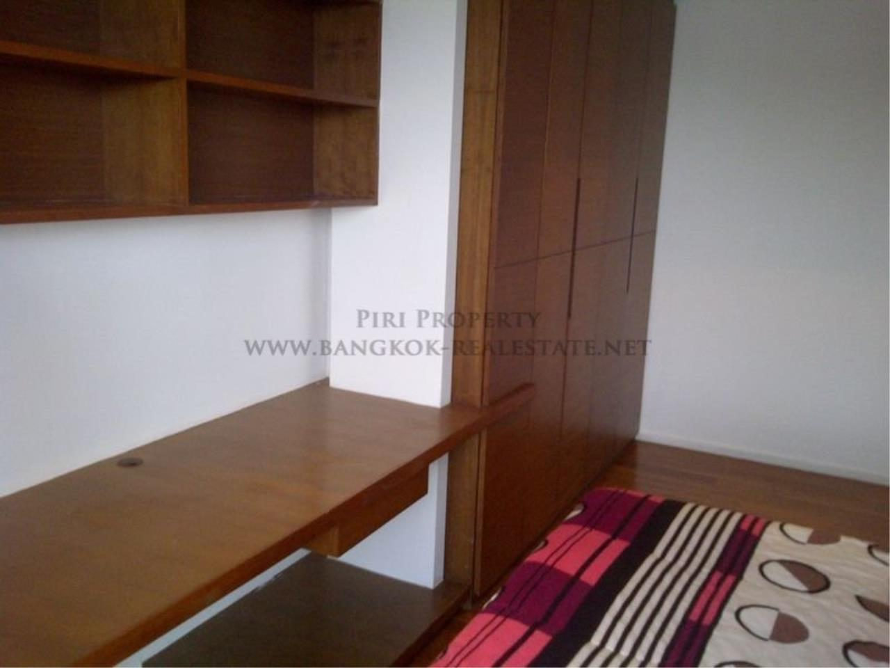 Piri Property Agency's 2 Bedroom Condo in The Lakes building for Rent - High Floor 13