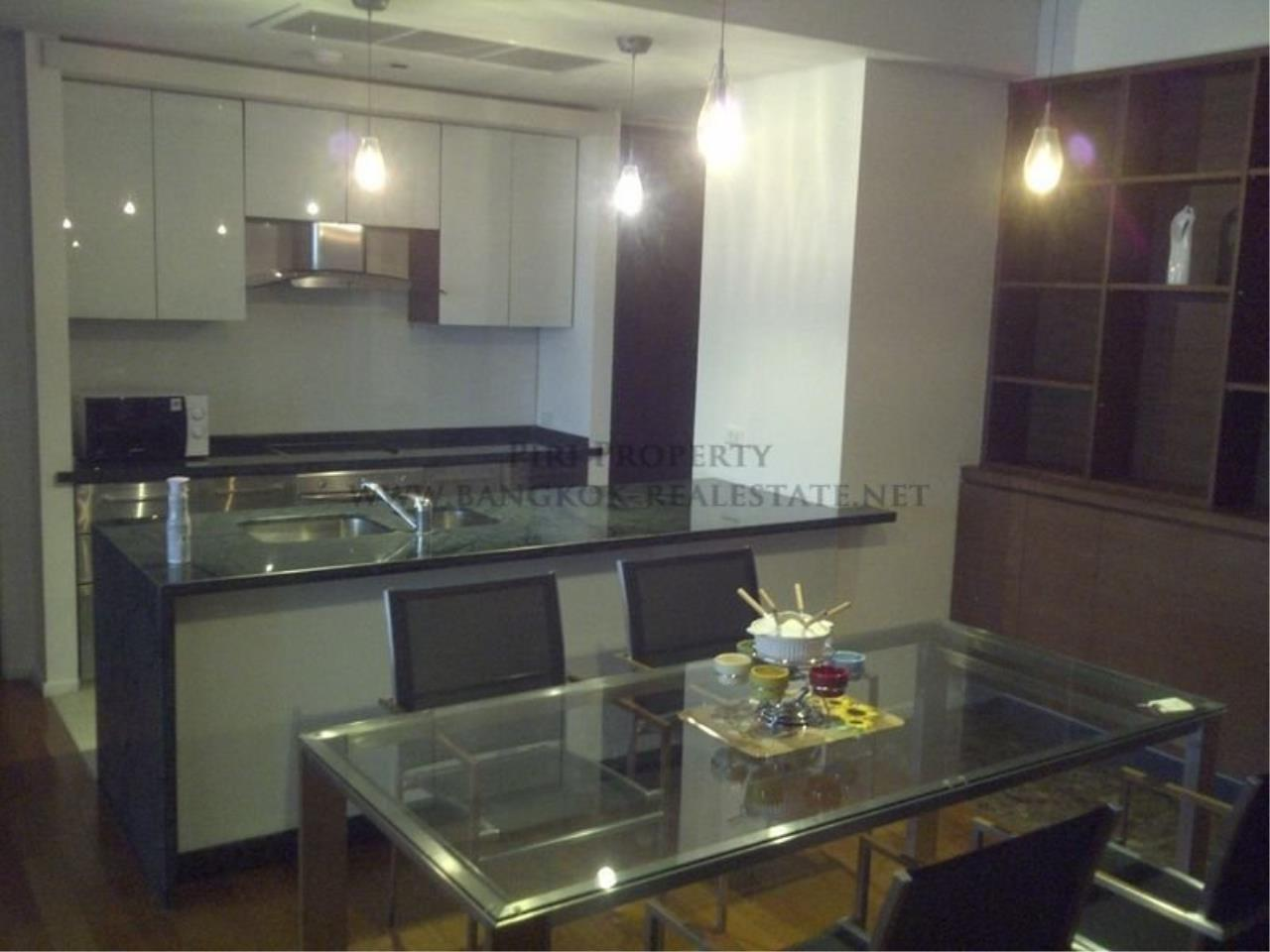 Piri Property Agency's 2 Bedroom Condo in The Lakes building for Rent - High Floor 4