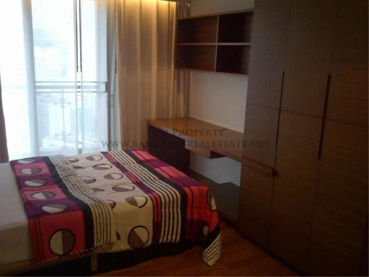 Piri Property Agency's 2 Bedroom Condo in The Lakes building for Rent - High Floor 14