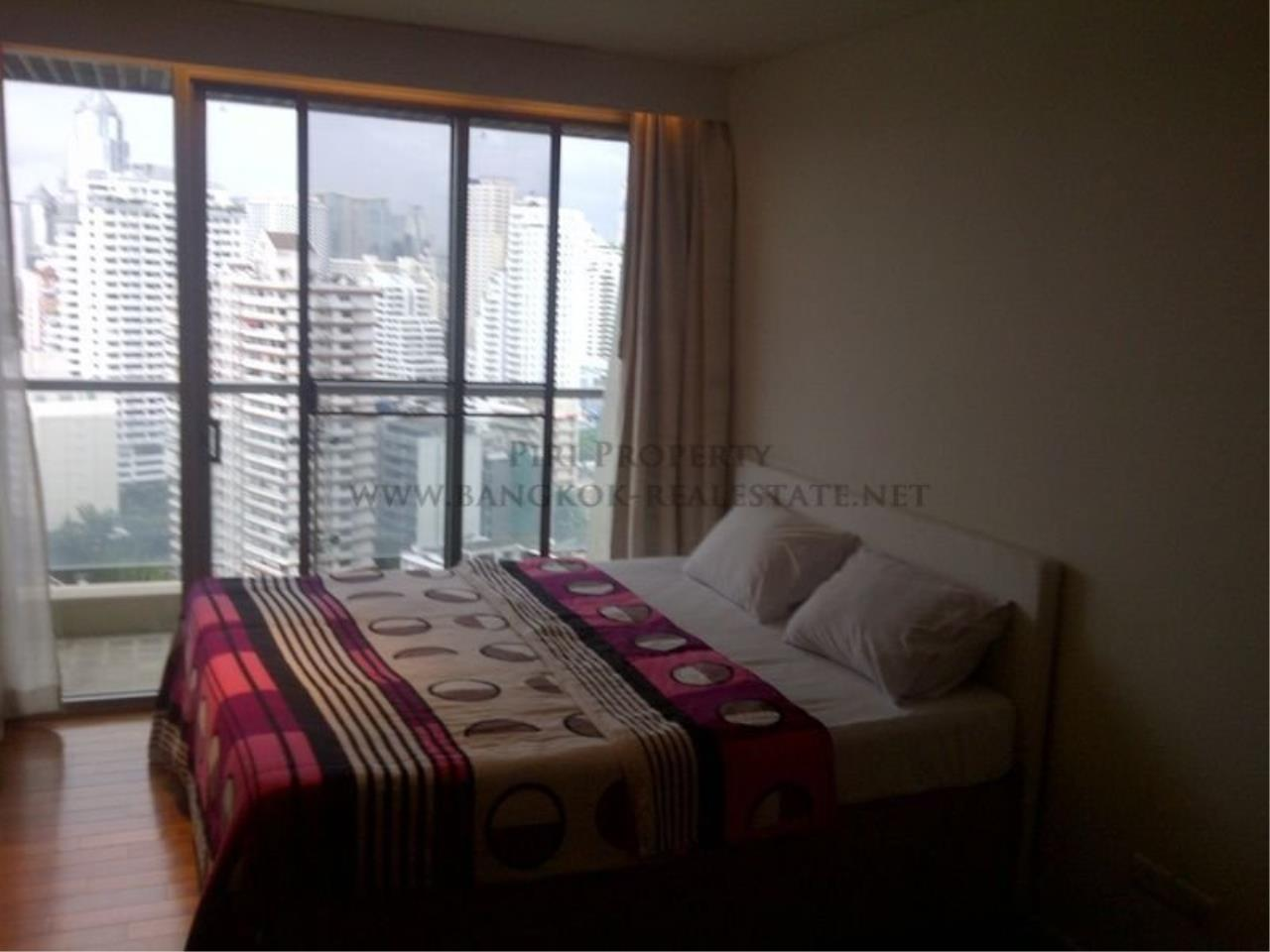 Piri Property Agency's 2 Bedroom Condo in The Lakes building for Rent - High Floor 9