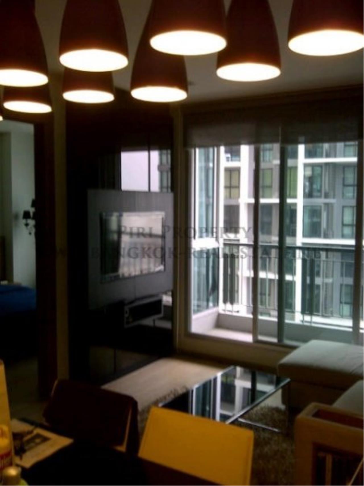 Piri Property Agency's Rhythm Ratchada - Huay Kwang - modern 1 Bedroom Condo for Rent 6