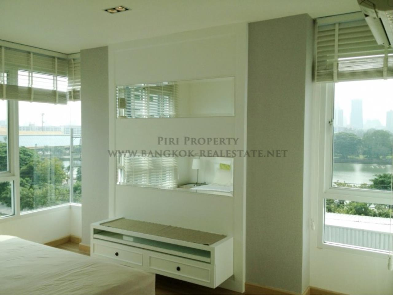 Piri Property Agency's Nice 2 Bedroom Condo in Asoke - 70 SQM - Fully furnished 1