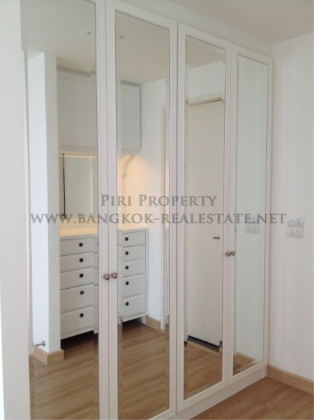 Piri Property Agency's Nice 2 Bedroom Condo in Asoke - 70 SQM - Fully furnished 3