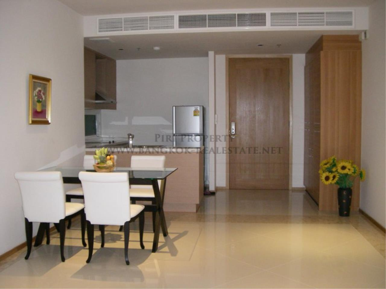 Piri Property Agency's Empire Place Sathorn - 1 Bedroom on High Floor for Rent 4