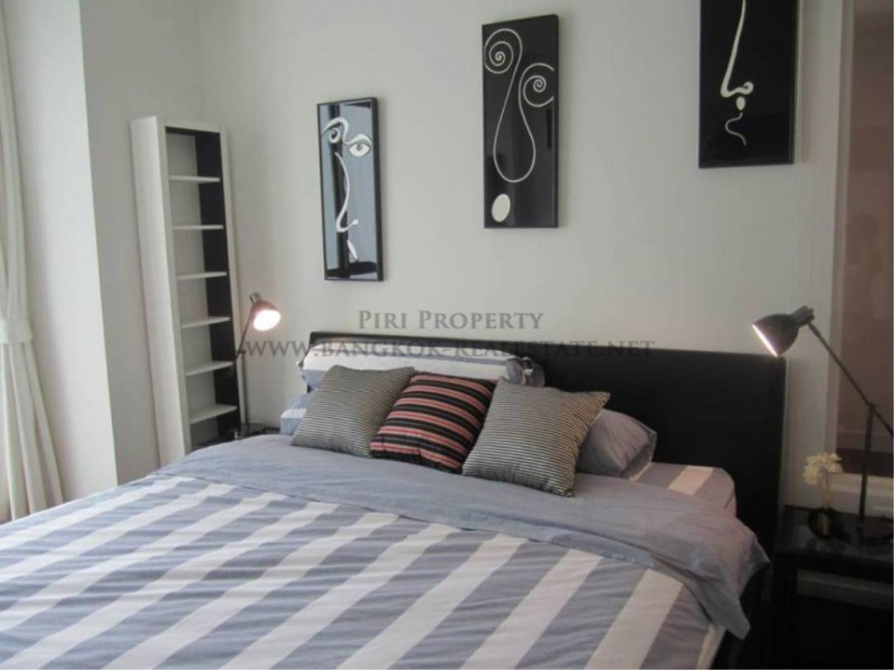 Piri Property Agency's The Room 62 - Modern One Bed next to the BTS - Fully furnished 4