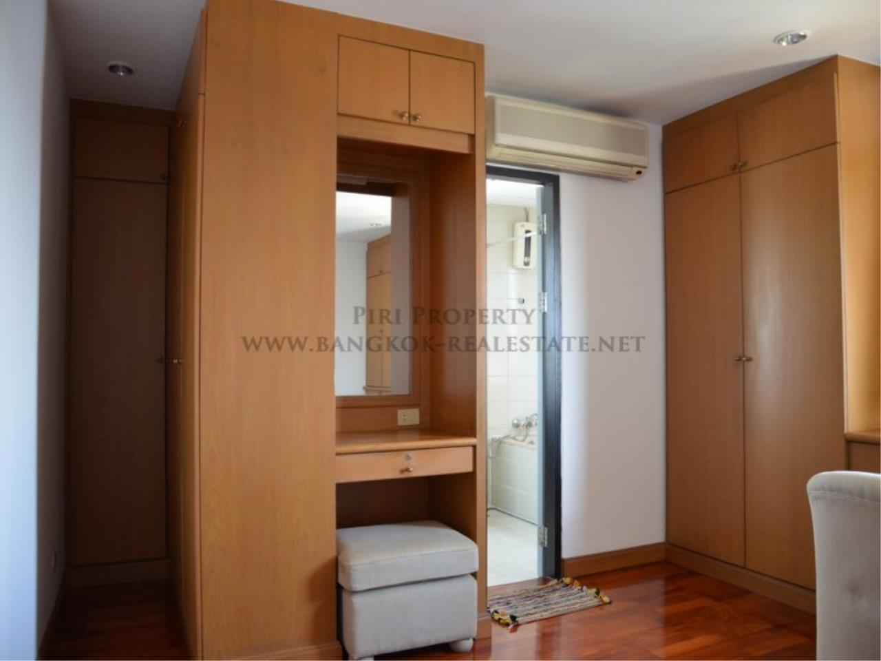 Piri Property Agency's Spacious 3 Bedroom Condo in Ekkamai - 128 SQM for 50K - Top View Tower - 30th Floor 7