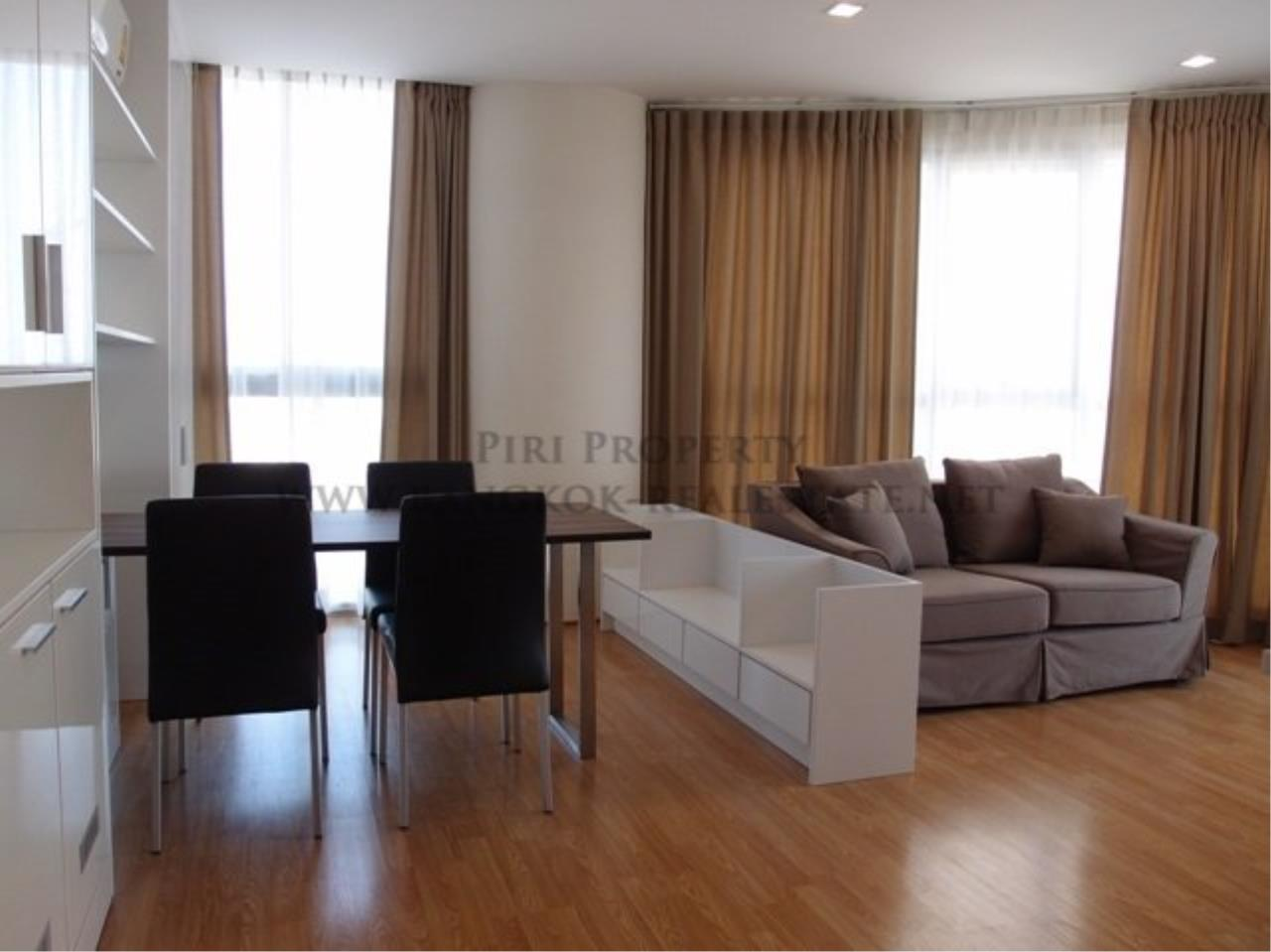 Piri Property Agency's Le Luk Condo - Fully furnished 1 Bedroom 1