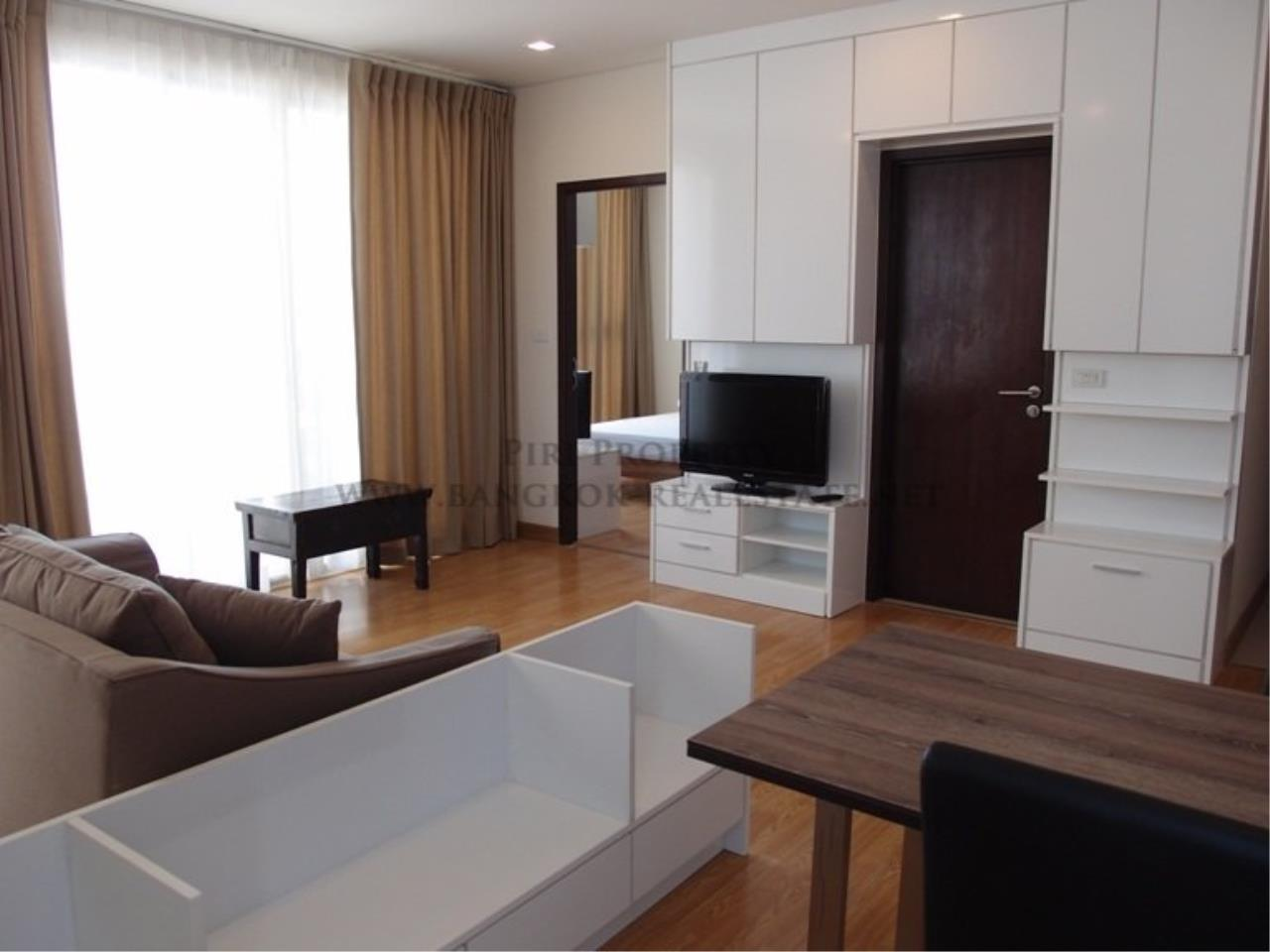 Piri Property Agency's Le Luk Condo - Fully furnished 1 Bedroom 3