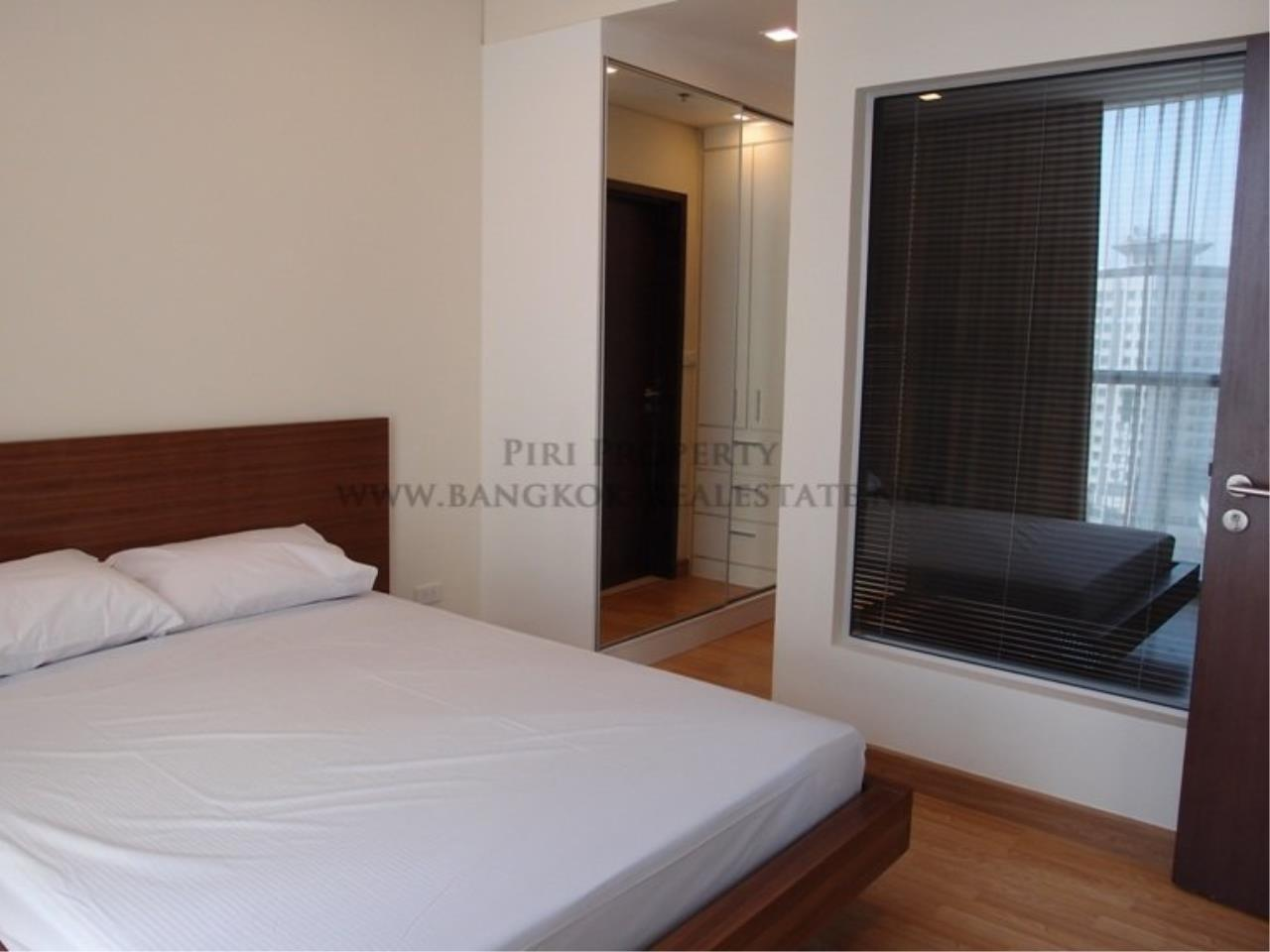 Piri Property Agency's Le Luk Condo - Fully furnished 1 Bedroom 4