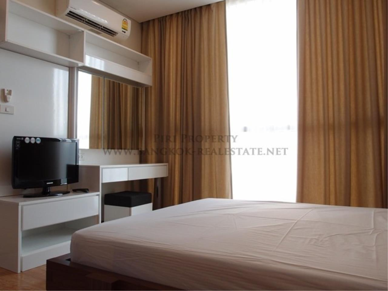 Piri Property Agency's Le Luk Condo - Fully furnished 1 Bedroom 2