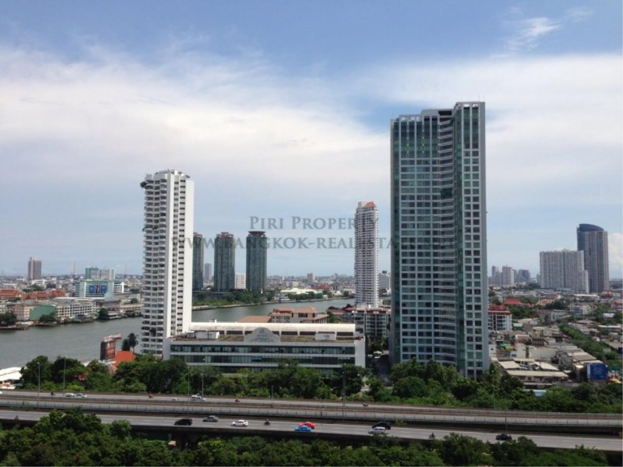 Piri Property Agency's The River Condo - 1 Bedroom - 17th Floor - Fully furnished 6