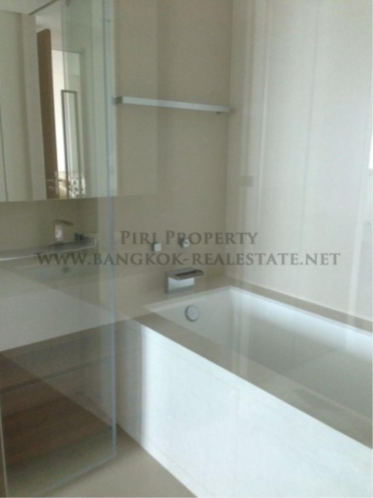 Piri Property Agency's The River Condo - 1 Bedroom - 17th Floor - Fully furnished 5