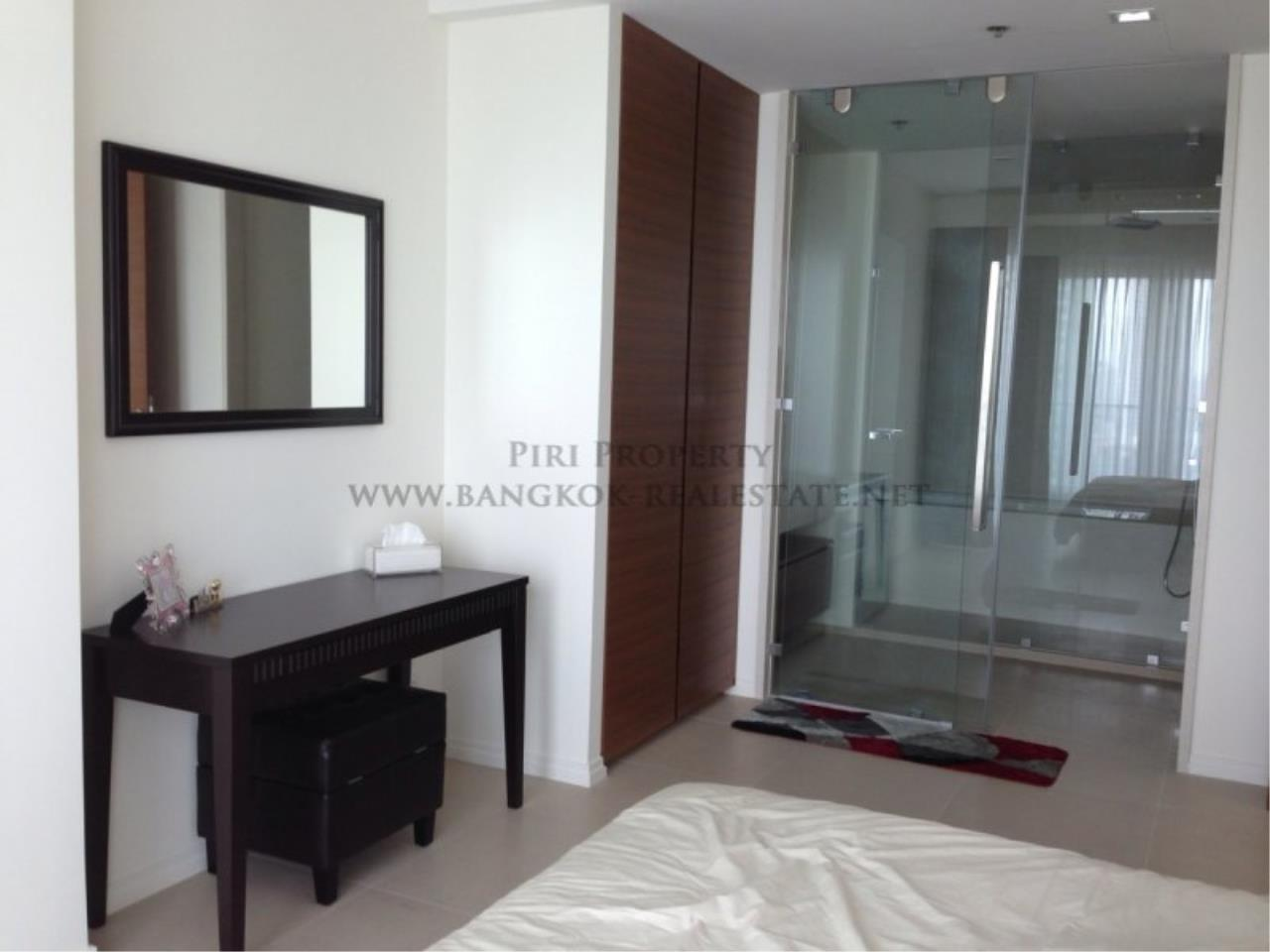 Piri Property Agency's The River Condo - 1 Bedroom - 17th Floor - Fully furnished 3
