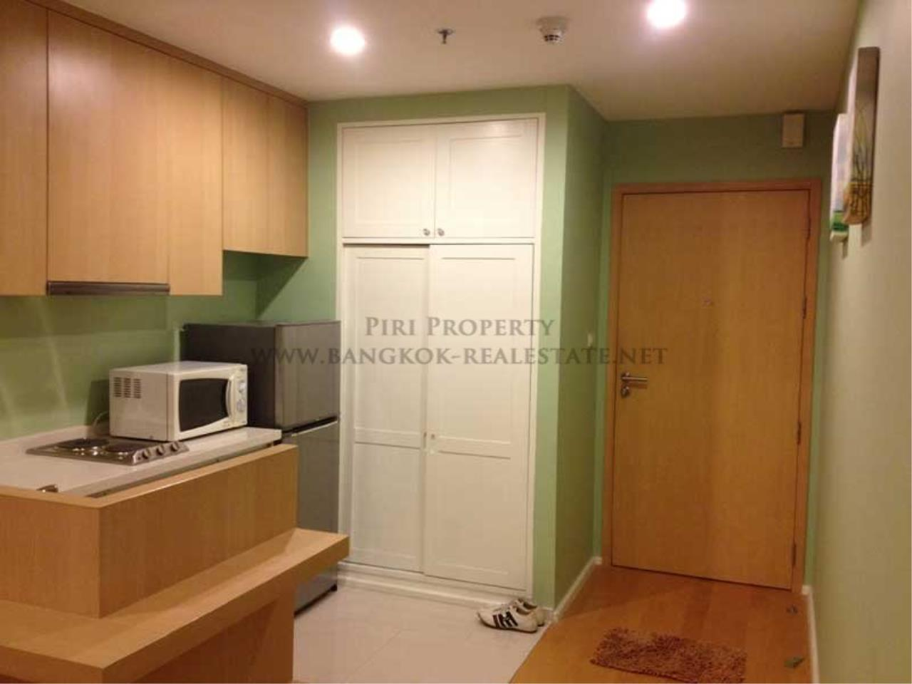Piri Property Agency's 1 Bedroom in Villa Ratchatewi - Fully furnished on 25th Floor 2