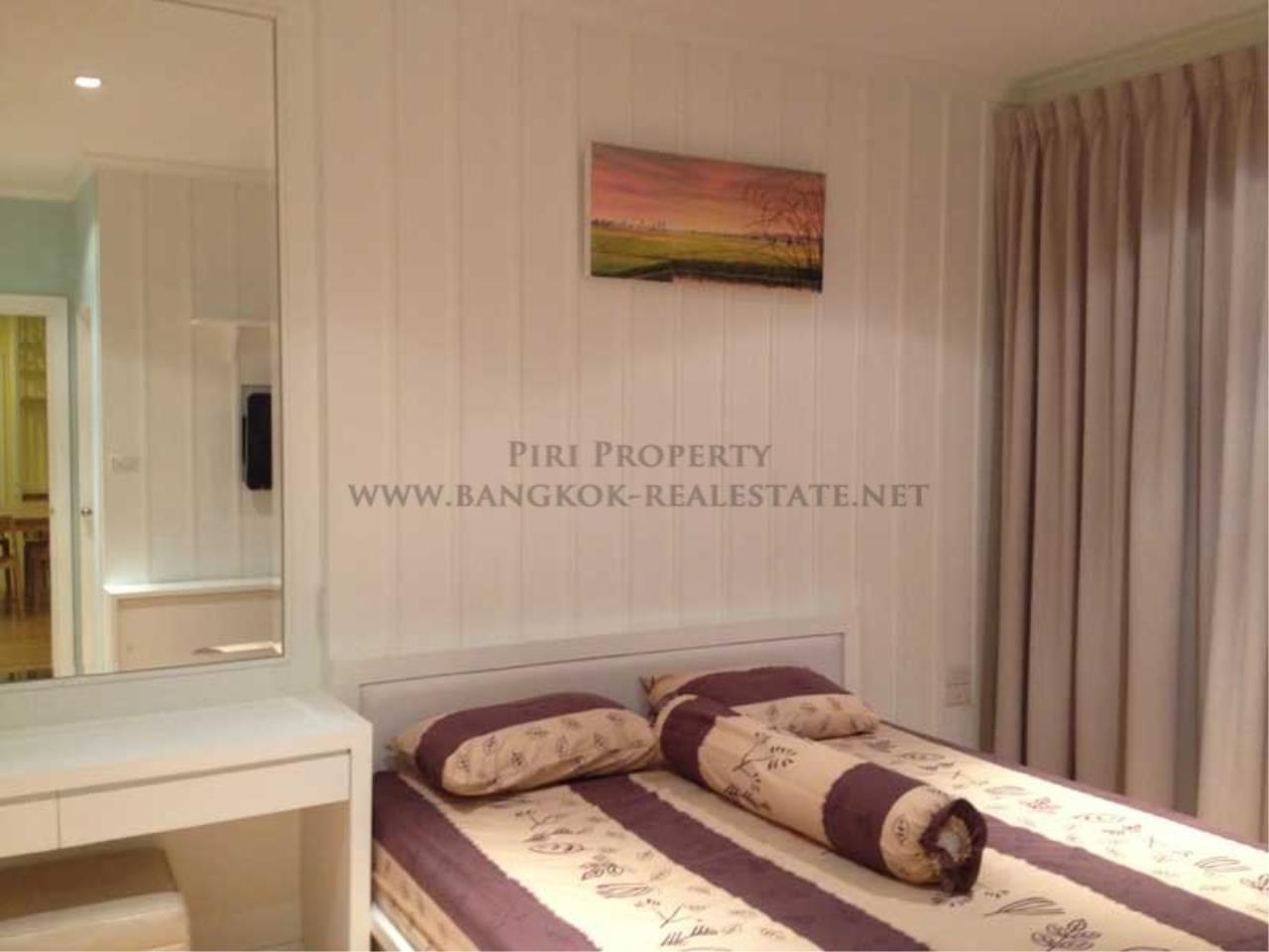 Piri Property Agency's 1 Bedroom in Villa Ratchatewi - Fully furnished on 25th Floor 5