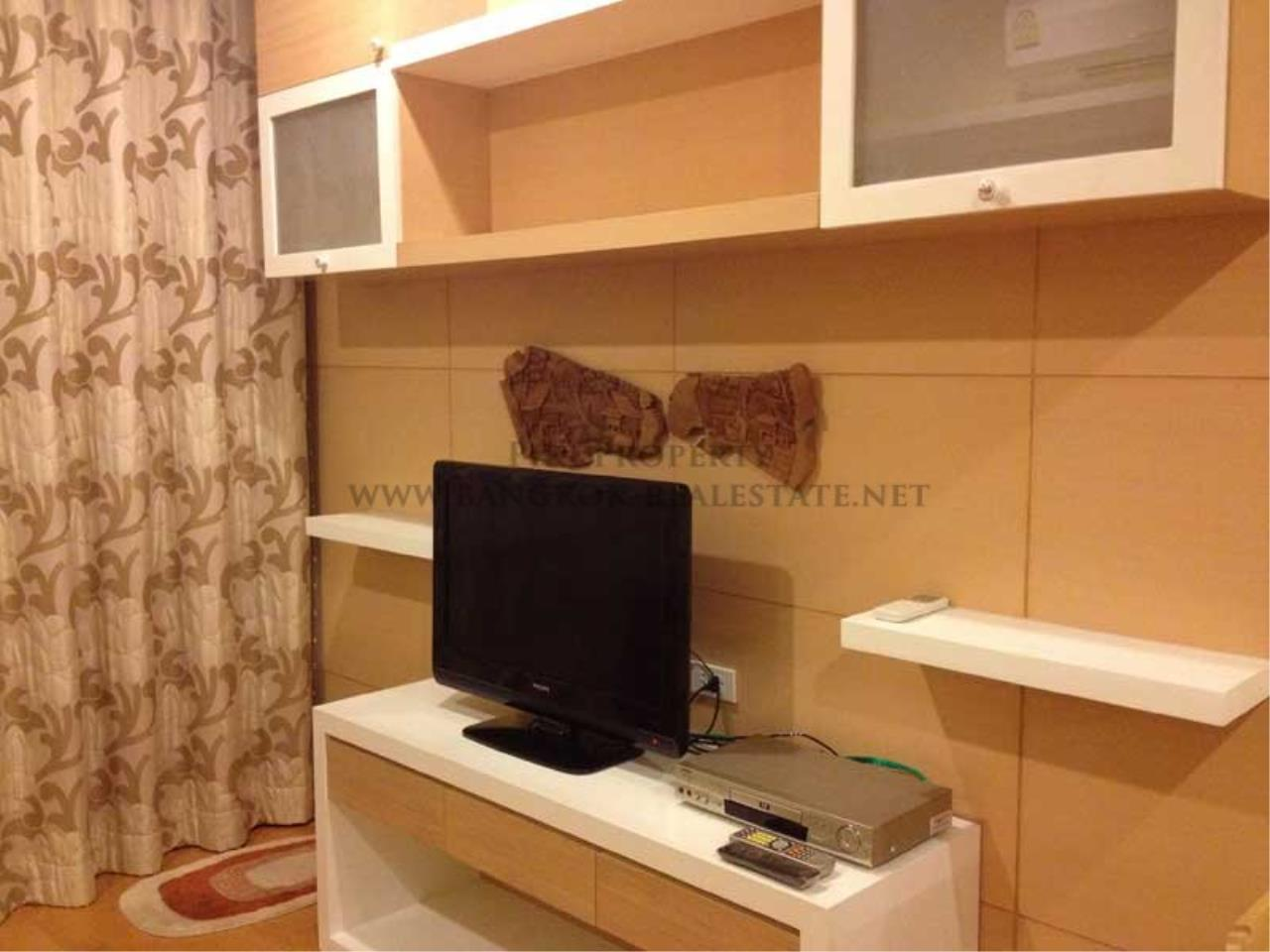Piri Property Agency's 1 Bedroom in Villa Ratchatewi - Fully furnished on 25th Floor 4