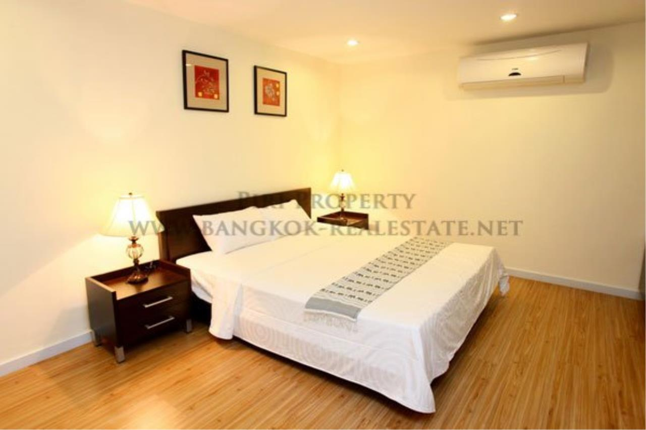 Piri Property Agency's 2 Bedrooms for Rent next to Lumpini Park - Modern Apartment with free shuttle to Ratchadamri 1