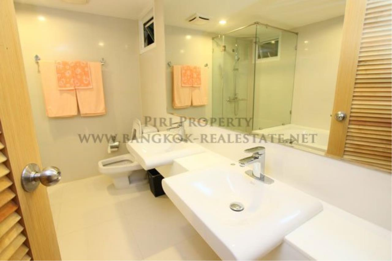 Piri Property Agency's 2 Bedroom Apartment opposite Lumpini Park - Modern Decoration 12