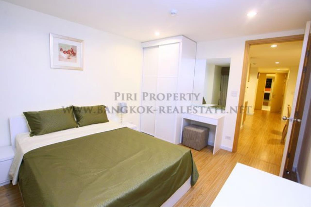 Piri Property Agency's 2 Bedroom Apartment opposite Lumpini Park - Modern Decoration 4