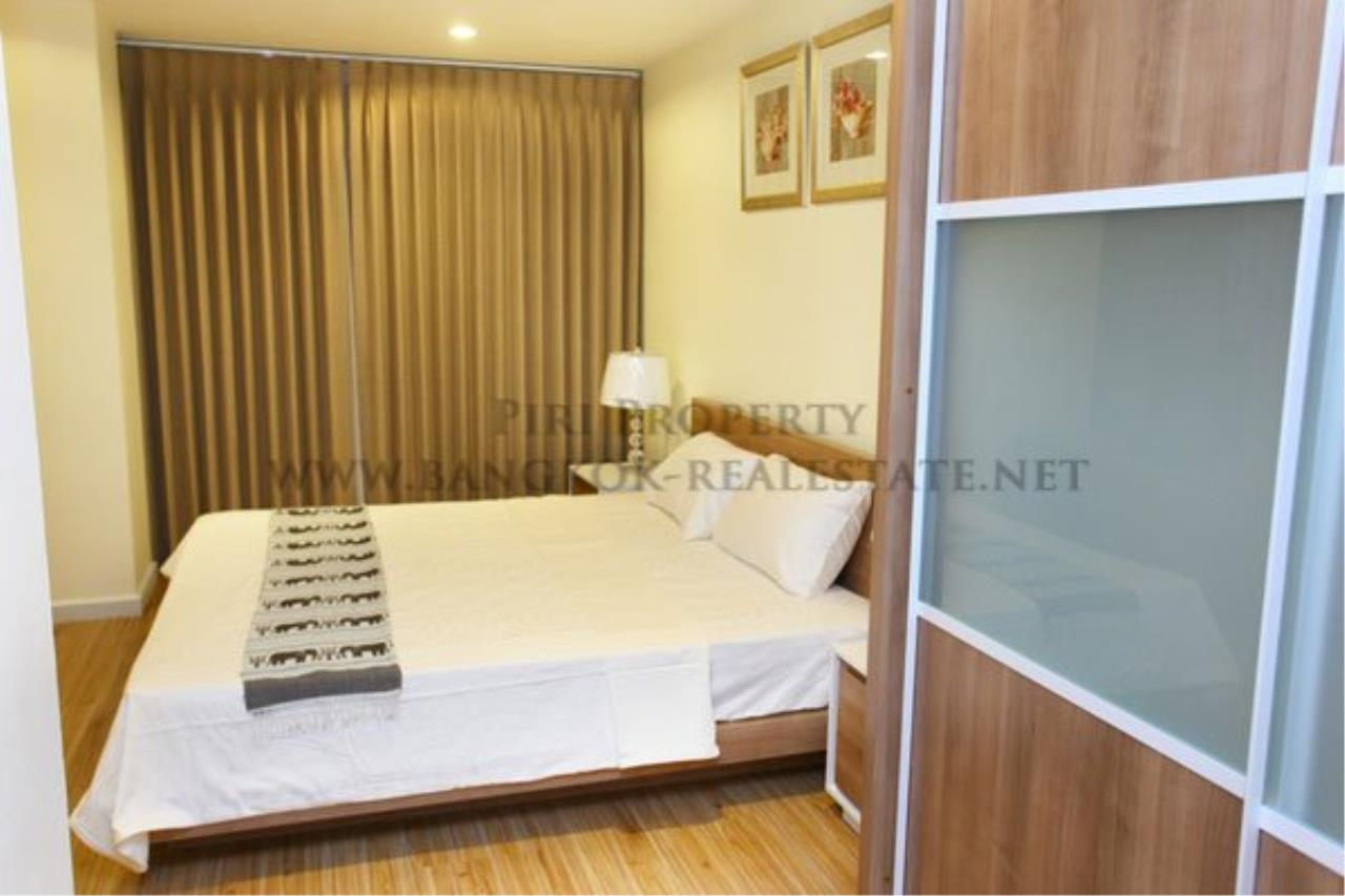 Piri Property Agency's 2 Bedroom Apartment opposite Lumpini Park - Modern Decoration 2