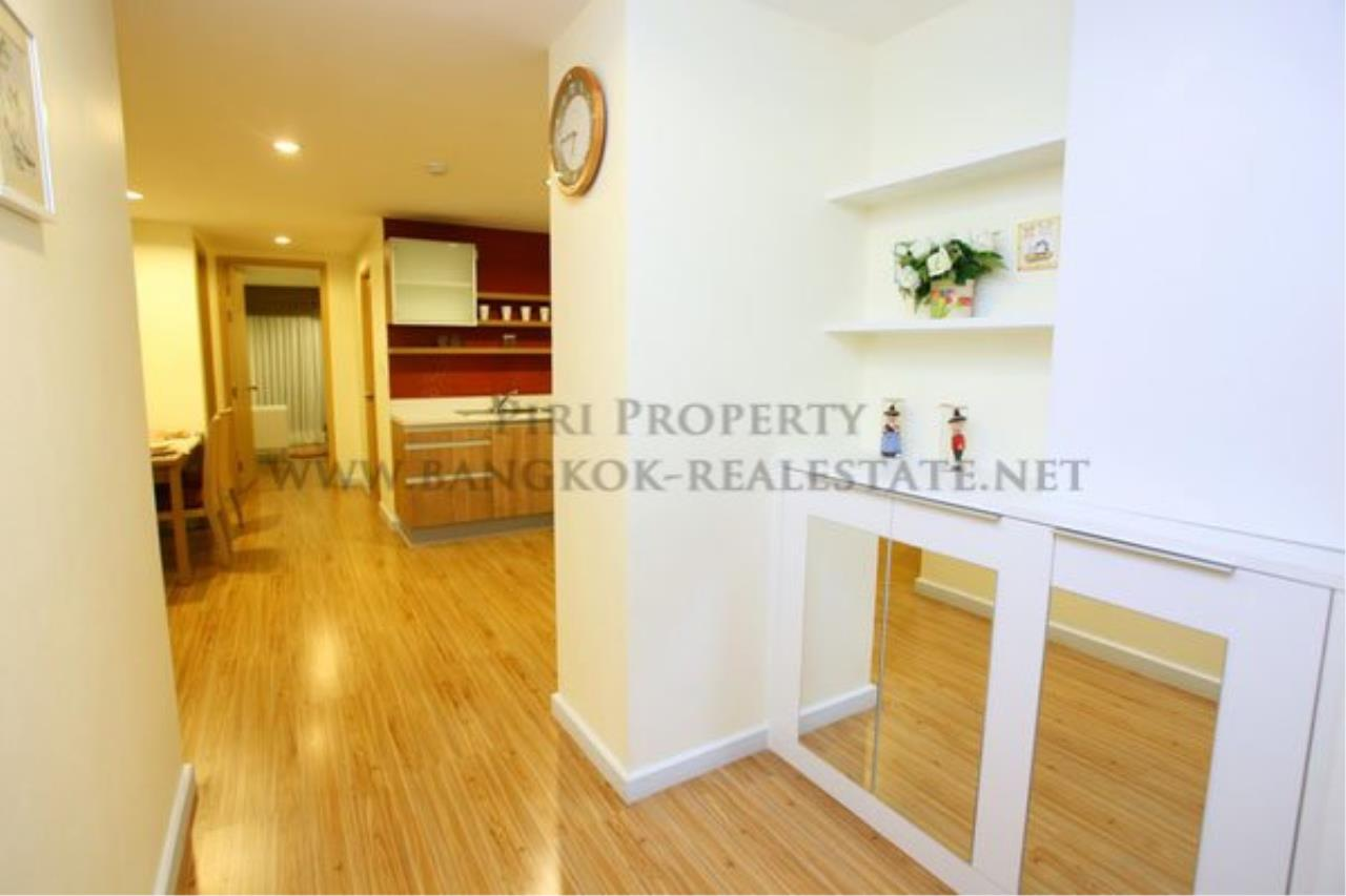 Piri Property Agency's 2 Bedroom Apartment opposite Lumpini Park - Modern Decoration 11